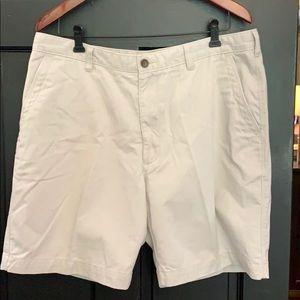 Savane men's light khaki shorts 36 +